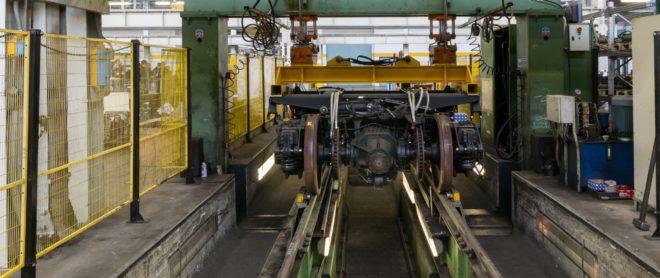 uslugi dla przemyslu kolejowego kolej metal meramont SA S