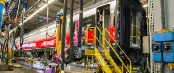 uslugi metalowe dla przemyslu kolejowego meramont wrzesnia S